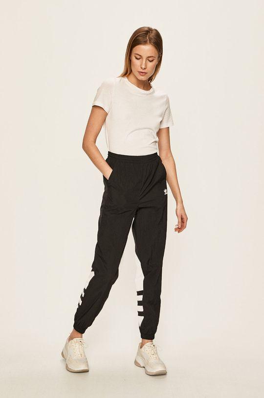 adidas Originals - Spodnie sportowe czarny
