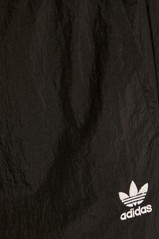 czarny adidas Originals - Spodnie sportowe