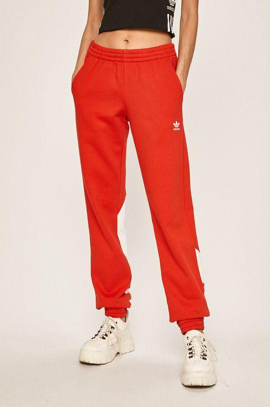 adidas Originals - Kalhoty 77% Bavlna, 23% Recyklovaný polyester