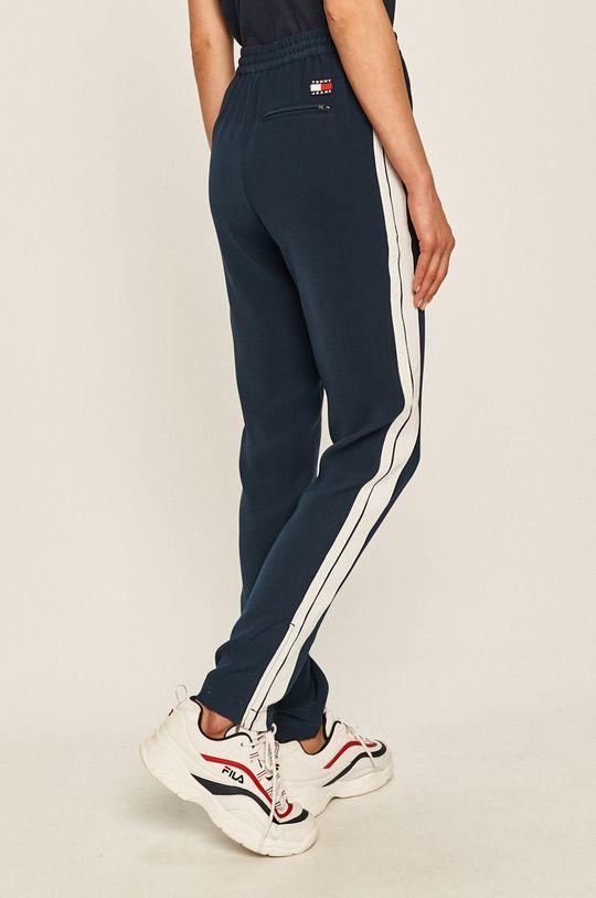 Tommy Jeans - Nohavice  100% Polyester