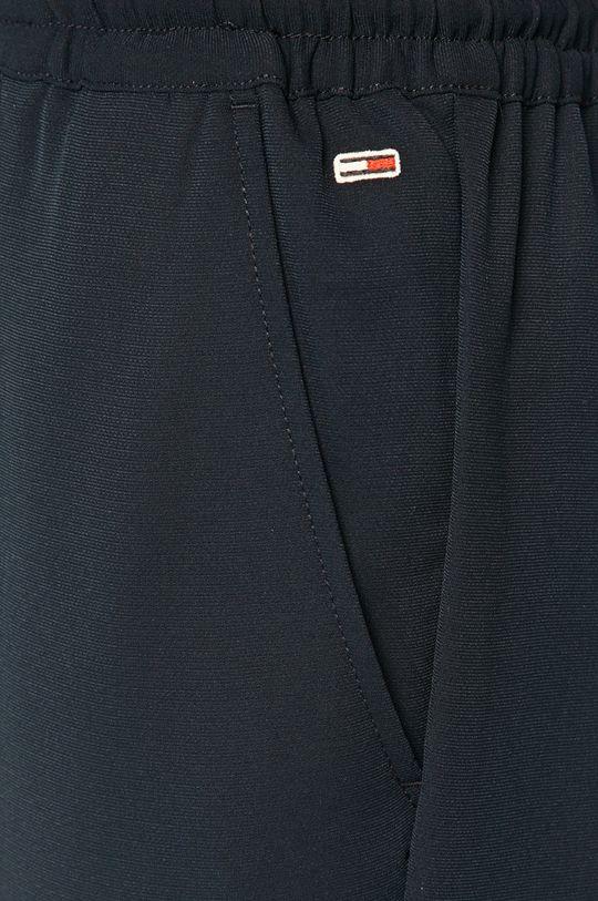 granatowy Tommy Jeans - Spodnie