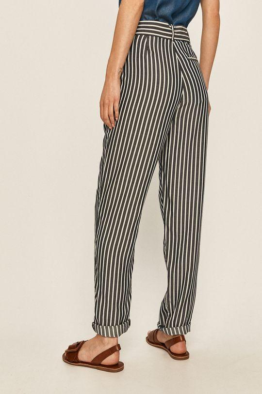 Tommy Jeans - Spodnie 100 % Lyocell
