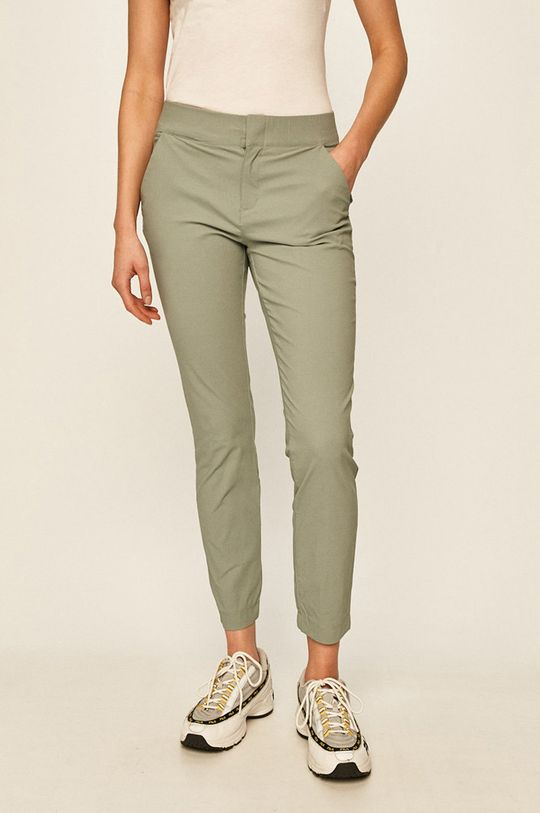 verde deschis Columbia - Pantaloni De femei