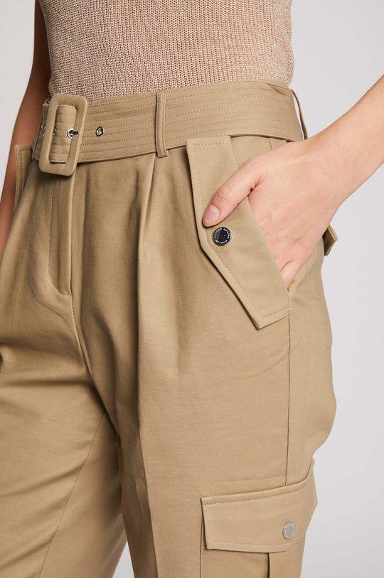 pszeniczny Morgan - Spodnie