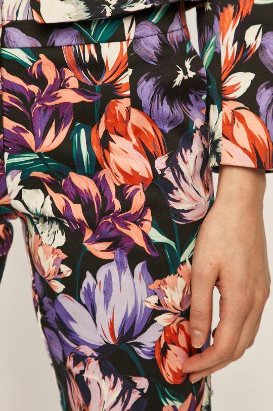 multicolor Morgan - Spodnie