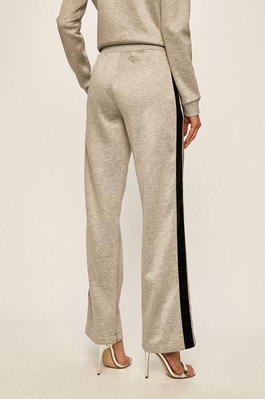 Patrizia Pepe - Pantaloni Material 1: 23% Poliuretan, 77% Viscoza Material 2: 97% Bumbac, 3% Elastan