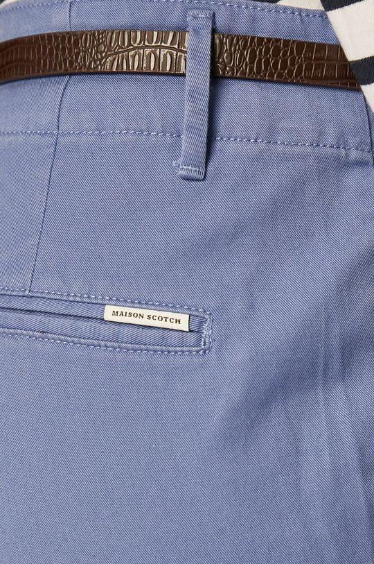 jasny niebieski Scotch & Soda - Spodnie