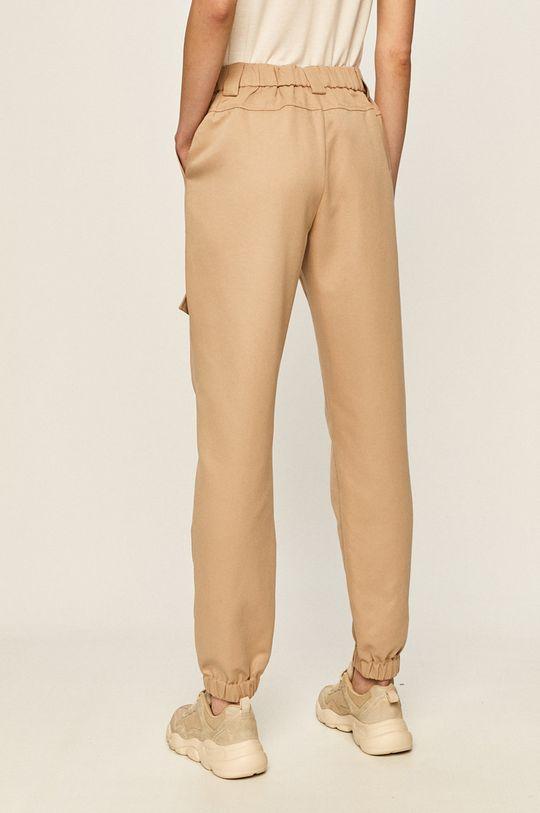 Vero Moda - Spodnie 50 % Poliester z recyklingu, 50 % Poliester