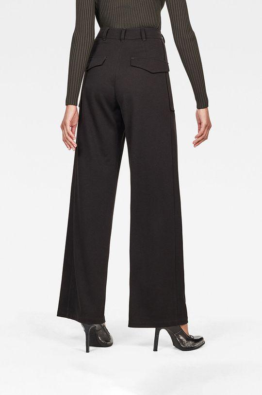 G-Star Raw - Spodnie czarny