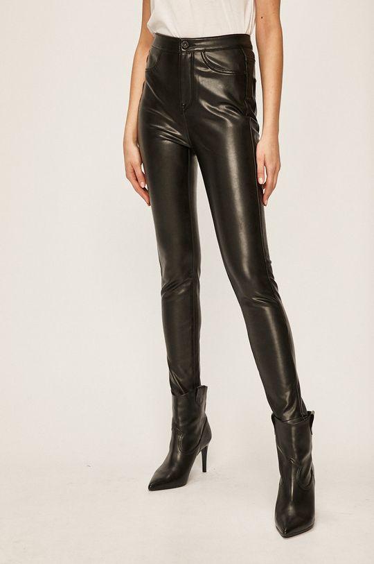 černá Miss Sixty - Kalhoty Dámský
