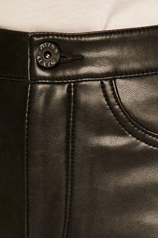 černá Miss Sixty - Kalhoty