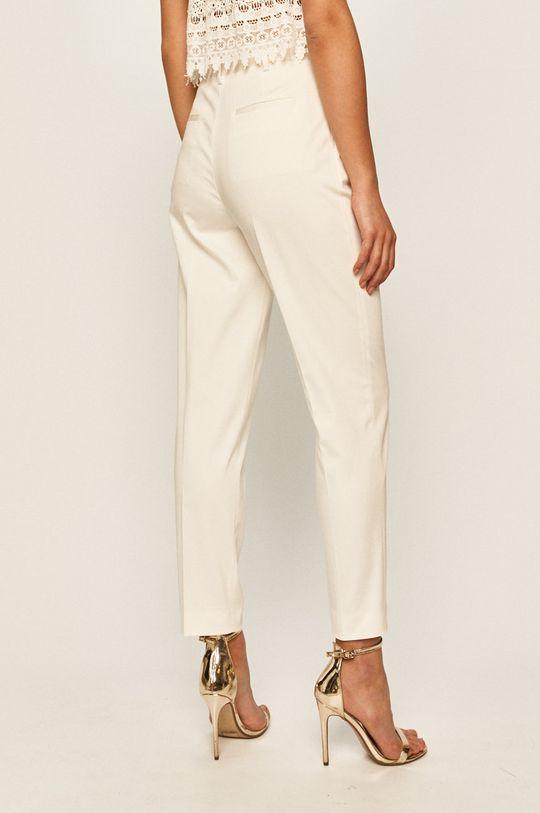 Red Valentino - Kalhoty Hlavní materiál: 97% Bavlna, 3% Elastan Podšívka kapsy: 64% Acetát, 36% Polyester