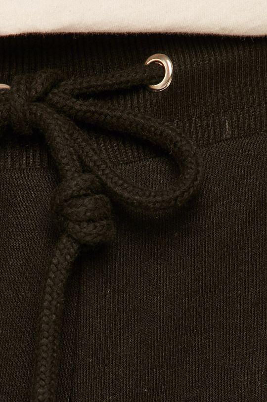 czarny Tally Weijl - Spodnie
