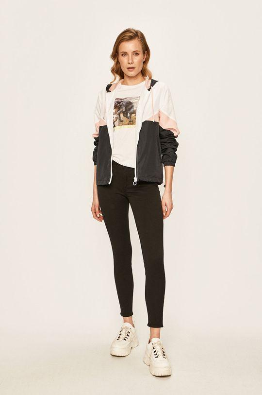 Wrangler - Kalhoty černá