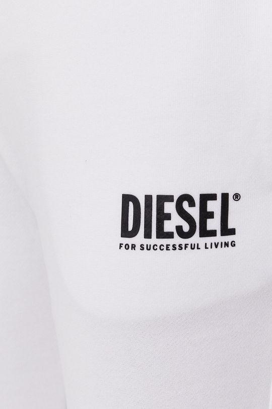 biały Diesel - Spodnie