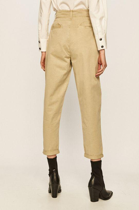 Pepe Jeans - Spodnie Mamba 100 % Bawełna