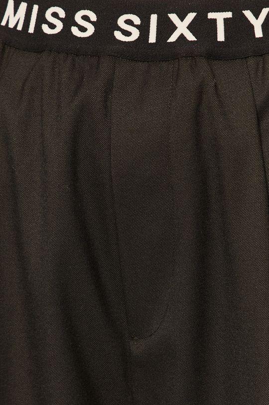 čierna Miss Sixty - Nohavice