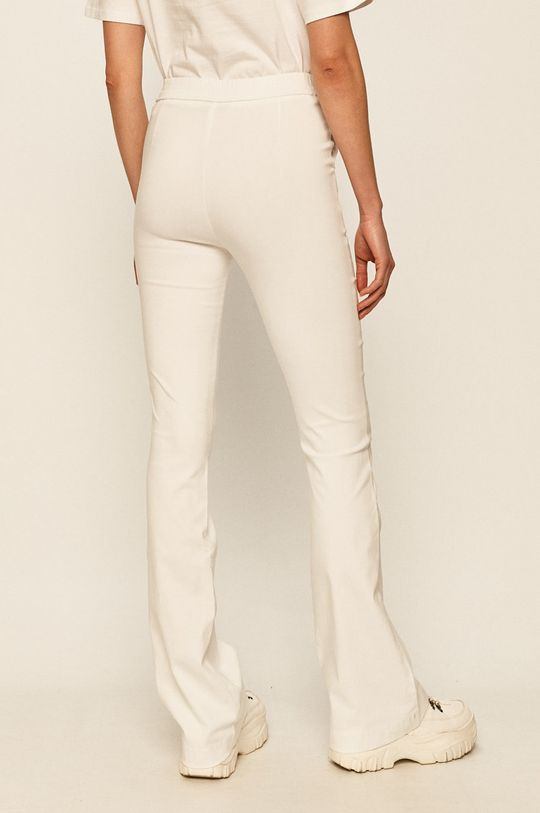 Tally Weijl - Pantaloni 3% Elastan, 22% Poliamidă, 75% Viscoză