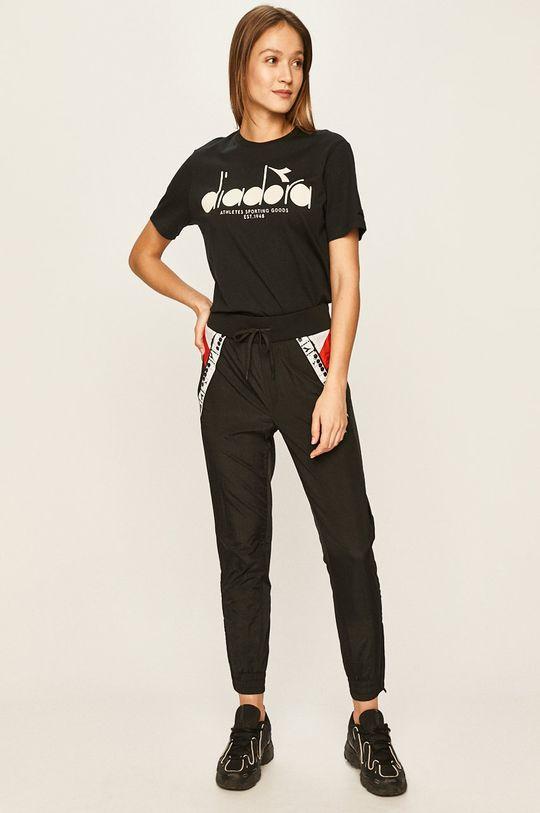 Diadora - Kalhoty černá