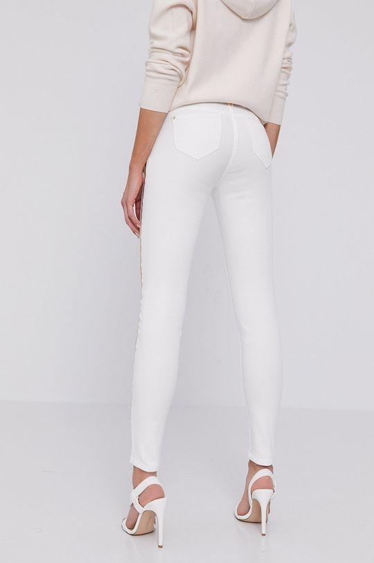 biały Morgan - Jeansy