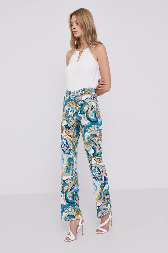 Morgan - Spodnie multicolor