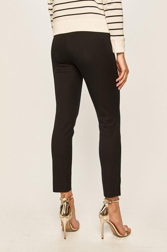Lauren Ralph Lauren - Spodnie 53 % Bawełna, 6 % Elastan, 41 % Wiskoza