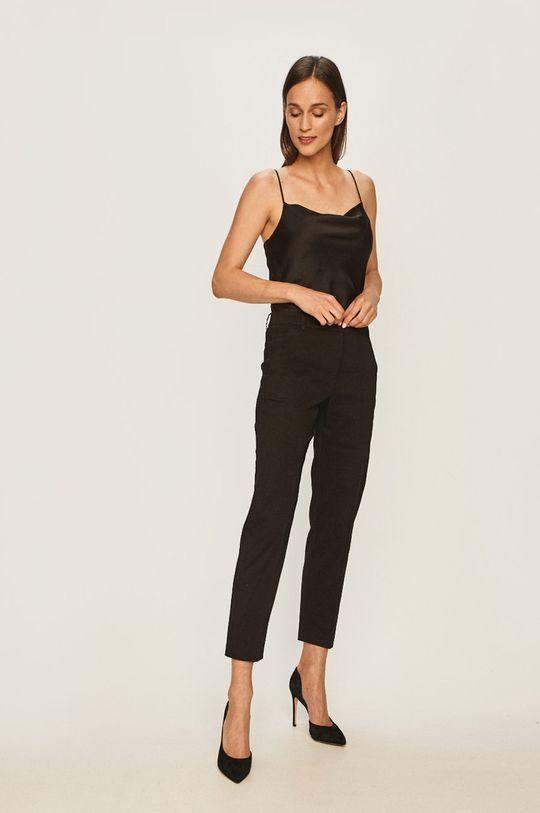 Pinko - Pantaloni negru