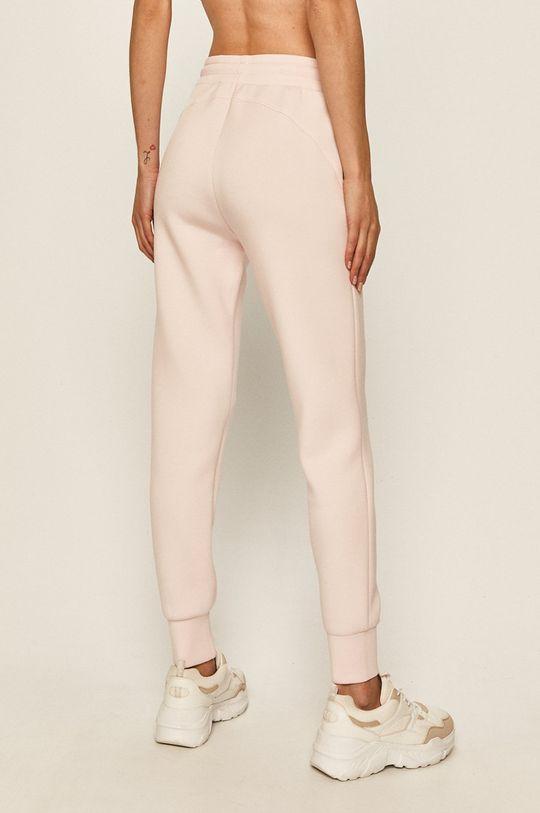 Guess Jeans - Pantaloni  8% Elastan, 15% Poliamida, 77% Viscoza
