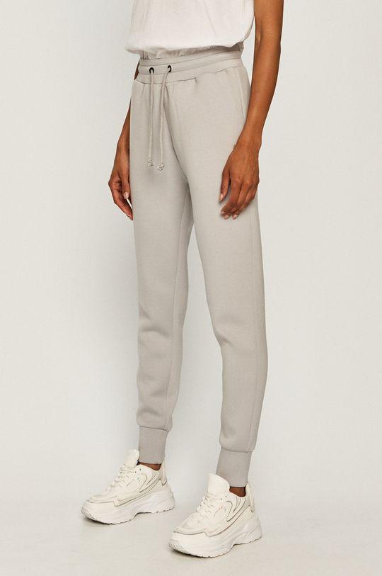szary Guess Jeans - Spodnie Damski