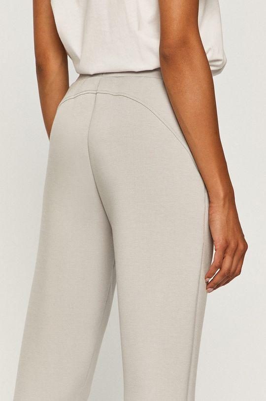 szary Guess Jeans - Spodnie