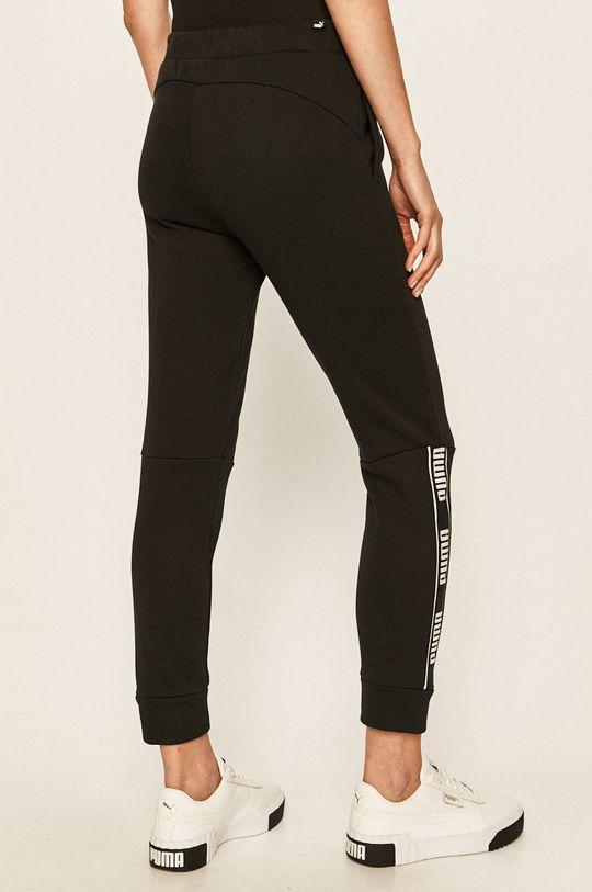 Puma - Kalhoty  Hlavní materiál: 66% Bavlna, 34% Polyester Podšívka 1: 100% Bavlna Podšívka 2: 96% Bavlna, 4% Elastan