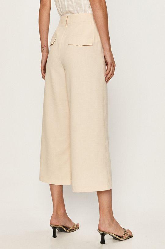 Vero Moda - Nohavice  2% Elastan, 70% Polyester, 28% Viskóza