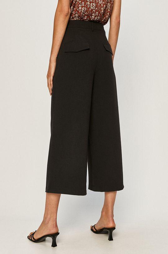 Vero Moda - Spodnie 2 % Elastan, 70 % Poliester, 28 % Wiskoza