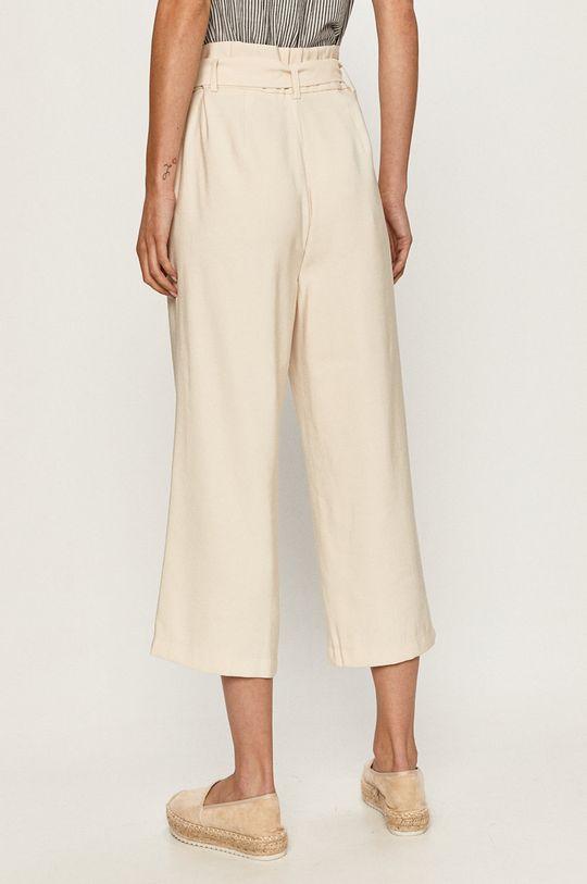 Vero Moda - Spodnie Materiał zasadniczy: 7 % Poliester, 93 % Wiskoza, Podszewka kieszeni: 100 % Poliester