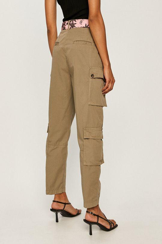 Pinko - Kalhoty  Materiál č. 1: 100% Bavlna Materiál č. 2: 100% Polyester