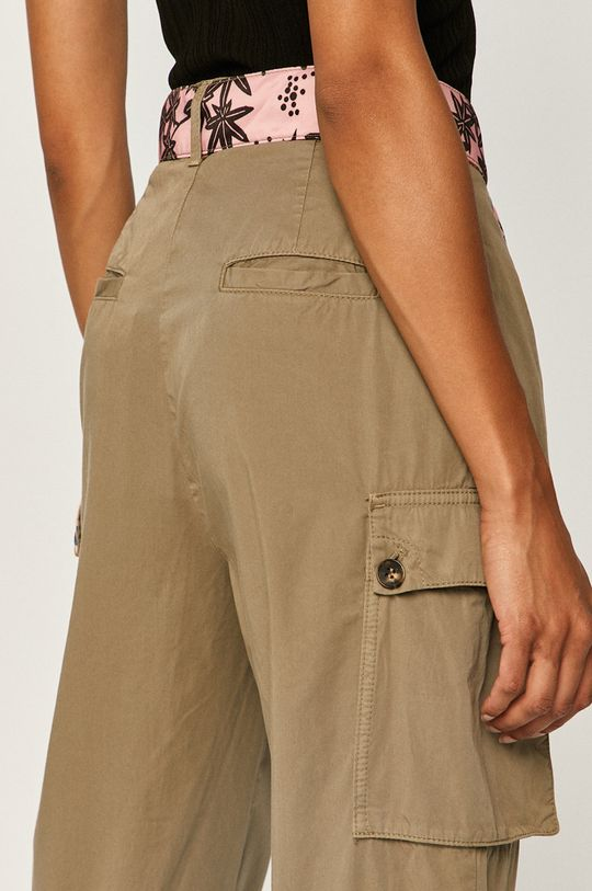 olivová Pinko - Kalhoty