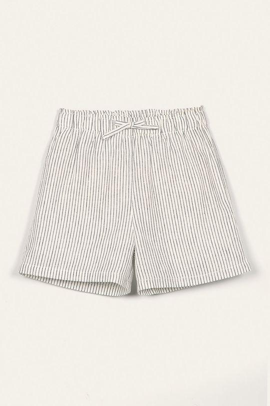 biela Kids Only - Detské krátke nohavice 116-164 cm Dievčenský