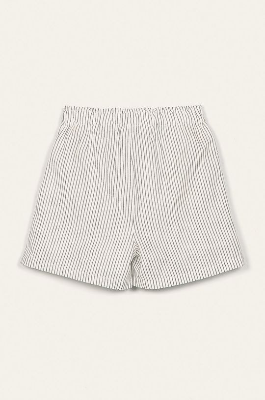 Kids Only - Detské krátke nohavice 116-164 cm biela