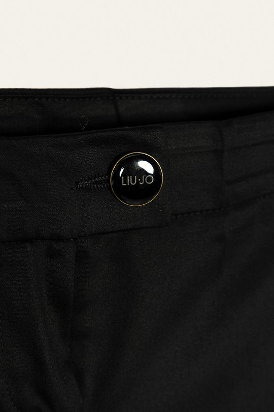 Liu Jo - Dětské kalhoty 128-170 Podšívka: 100% Bavlna Hlavní materiál: 97% Bavlna, 3% Elastan
