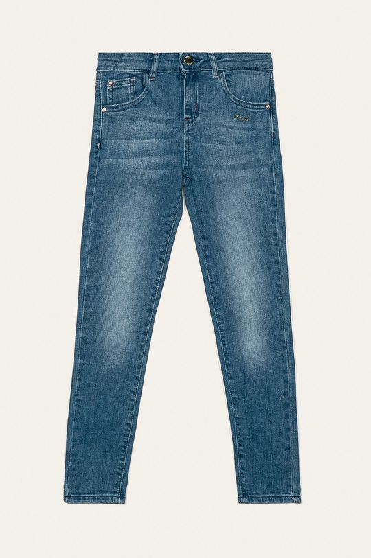 albastru Guess Jeans - Jeans copii 125-175 cm De fete
