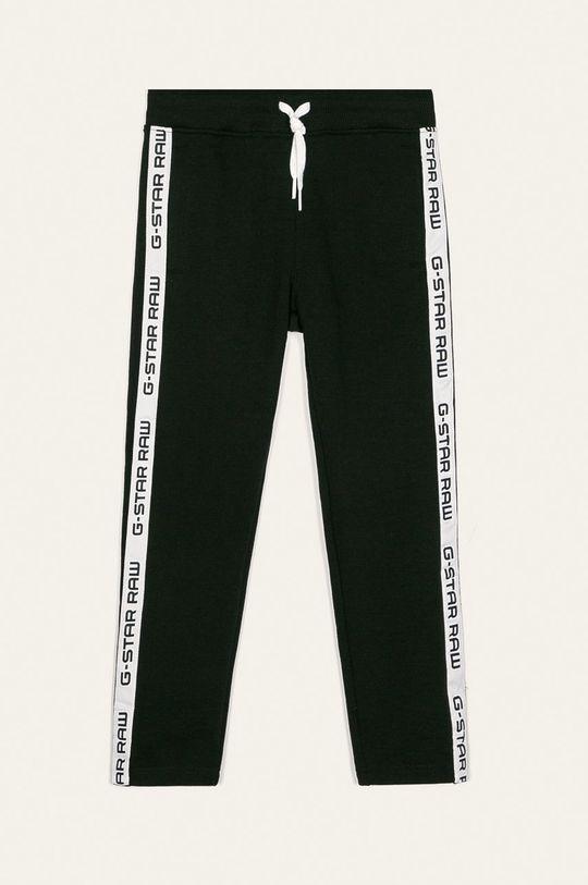 negru G-Star Raw - Pantaloni 140-176 cm De fete