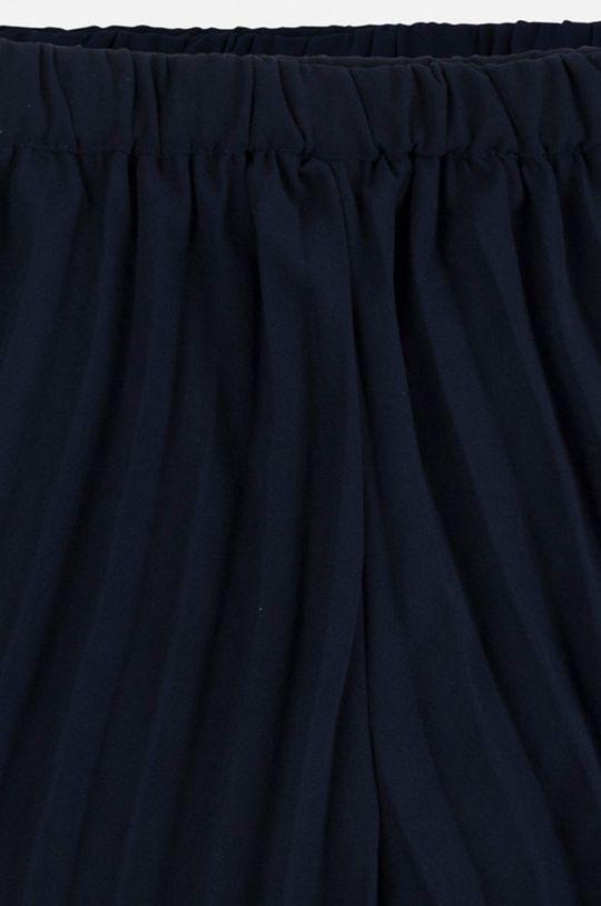 bleumarin Mayoral - Pantaloni copii 140-167 cm