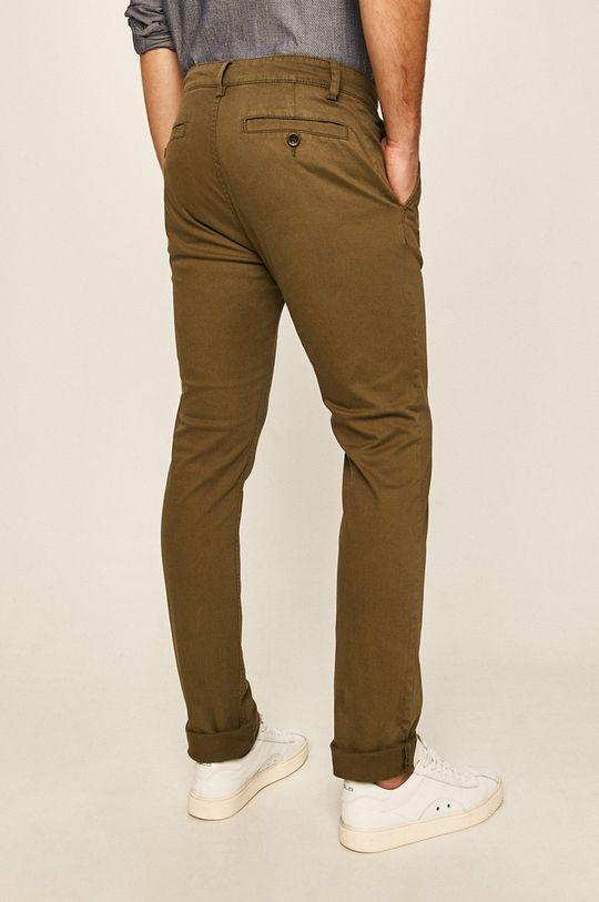Tom Tailor Denim - Kalhoty  Hlavní materiál: 98% Bavlna, 2% Elastan