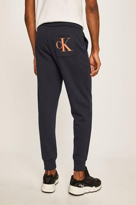 Calvin Klein Jeans - Pantaloni 50% Bumbac, 50% Poliester