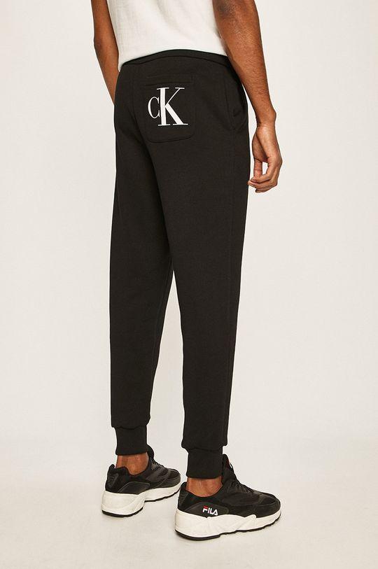 Calvin Klein Jeans - Kalhoty  50% Bavlna, 50% Polyester