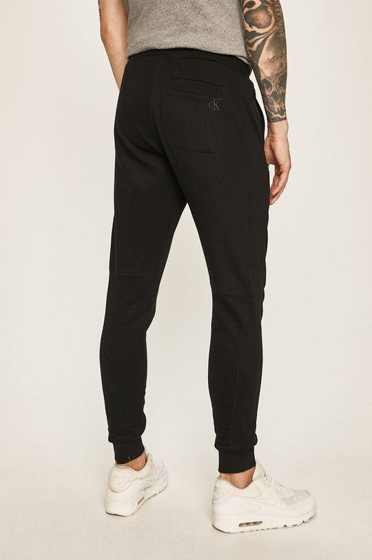 Calvin Klein Jeans - Nohavice  Základná látka: 100% Bavlna Elastická manžeta: 97% Bavlna, 3% Elastan