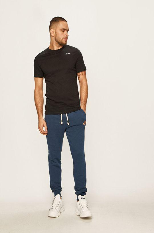 Blend - Pantaloni bleumarin