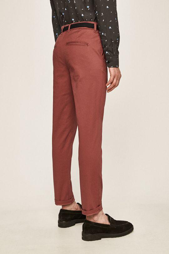 Selected - Spodnie 98 % Bawełna organiczna, 2 % Elastan