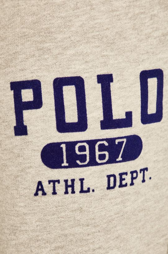 světle šedá Polo Ralph Lauren - Kalhoty
