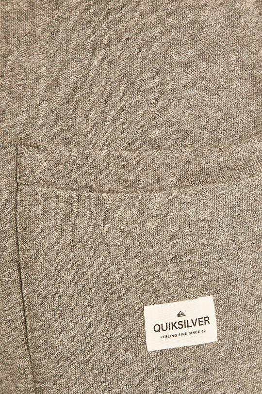 sivá Quiksilver - Nohavice